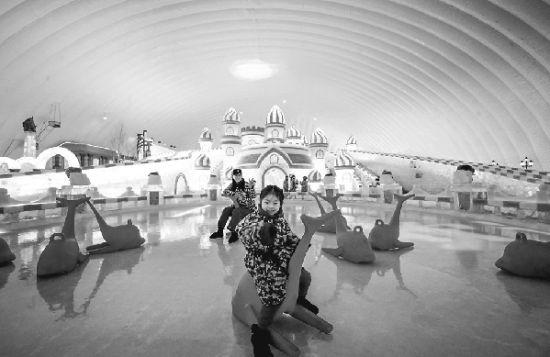 哈尔滨大力推进旅游业供给侧结构性改革