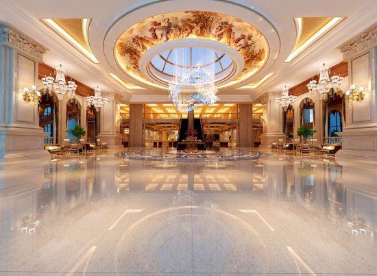 哈尔滨新海都国际温泉旅游城引领龙江温泉养生新方向