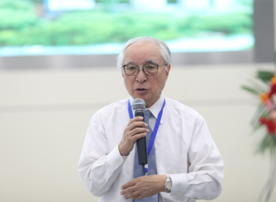 中日肝胆胰专家齐聚哈医大二院交流分享国际前