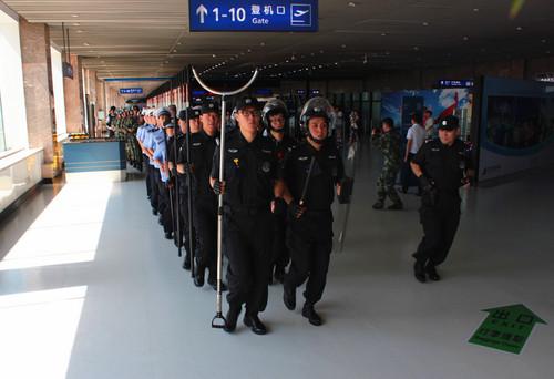 机场安检工资_首都机场安检员待遇-首都机场安检待遇如何?_汇潮装饰网