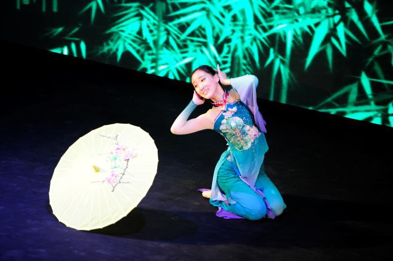 2017京东·新面孔模特大赛